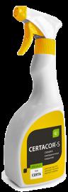 Certacor-S смывка для краски