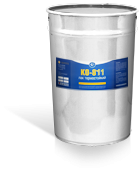 Термостойкая кремнийорганическая эмаль КО-811к