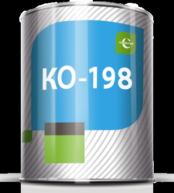 Эмаль кремний органическая КО-198